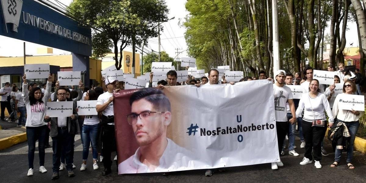 Encuentran sin vida a Norberto Ronquillo, universitario secuestrado