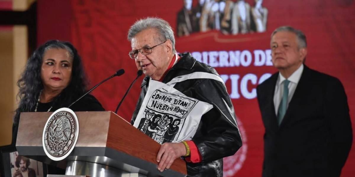 Gobierno inaugurará memorial en honor a víctimas de 'El Halconazo'