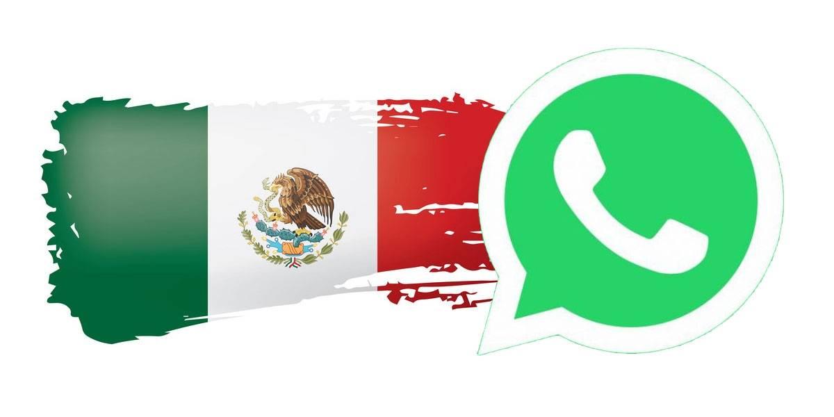 Adicción total: 64% de los mexicanos tiene WhatsApp y no lo suelta