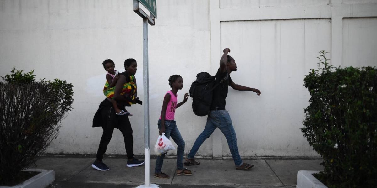 """EE. UU. agradece """"reciente colaboración"""" para prevenir la inmigración ilegal"""