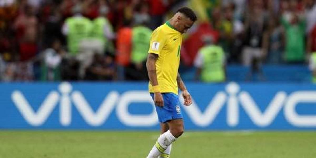 """""""Borracho, drogadicto y debería estar preso"""". Destrozan a Neymar"""