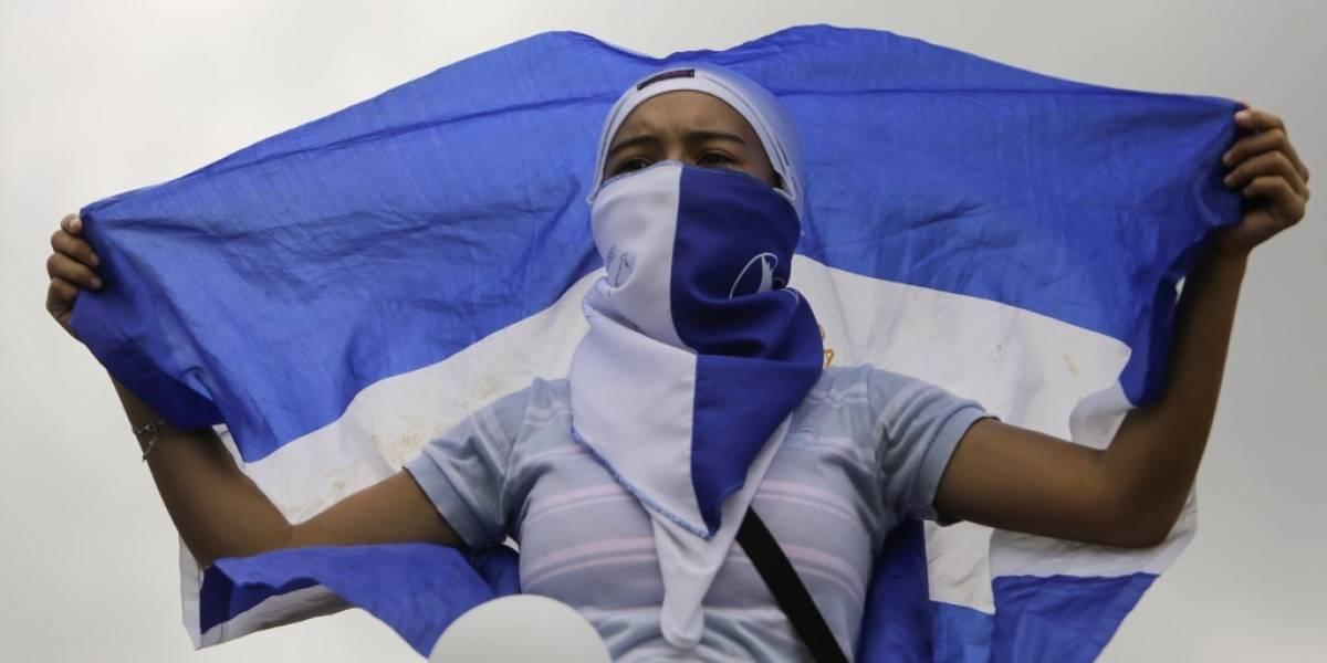 Nicaragua libera a 50 opositores presos bajo nueva ley de amnistía