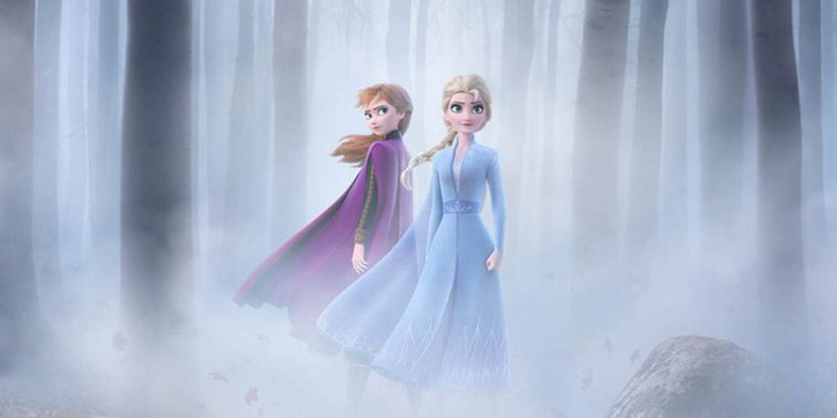 Disney libera música de 'Frozen 2' na interpretação do Panic! At The Disco