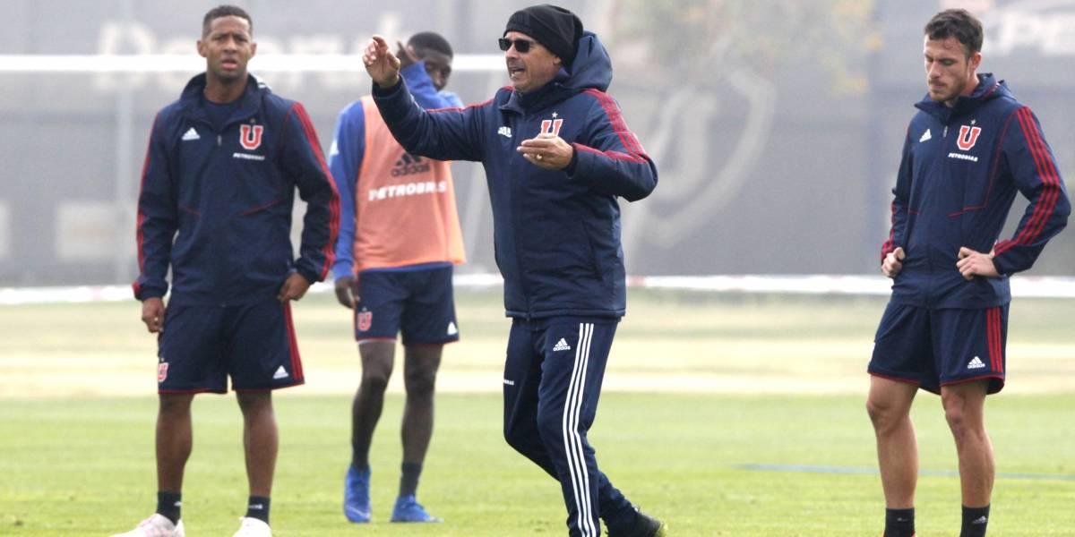 """Alfredo Arias suma un nuevo problema ante el interés de la U por """"hacer caja"""" con sus jugadores"""