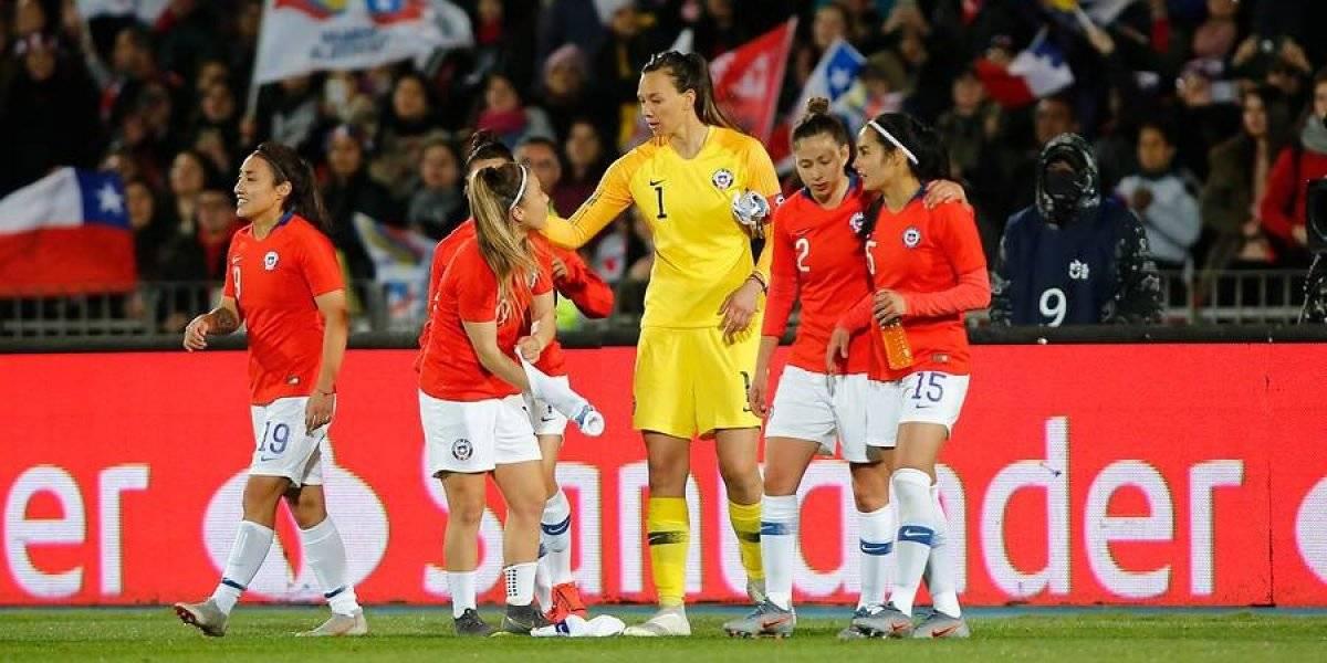 La Roja femenina inicia su sueño mundialista en Francia ante la poderosa Suecia