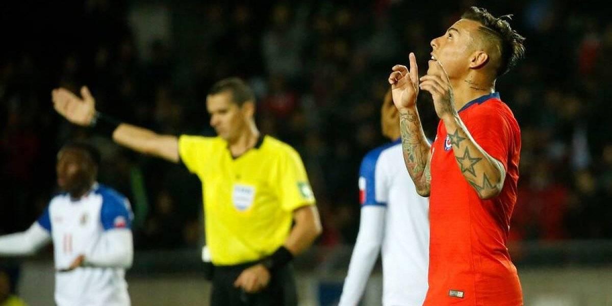 Edu Vargas y la Roja pueden romper marcas: Los récords a batir en la Copa América de Brasil 2019