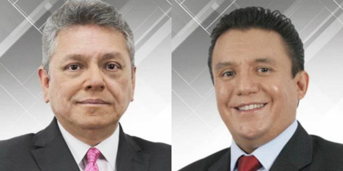 Grupo Radio Centro cancela programas de Juan Francisco Castañeda y Jesús Martín Mendoza
