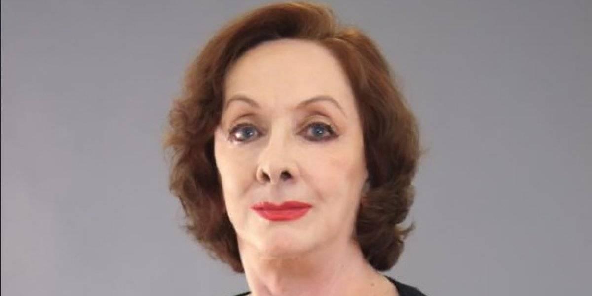 Muere la actriz Mercedes Pascual a la edad de 88 años