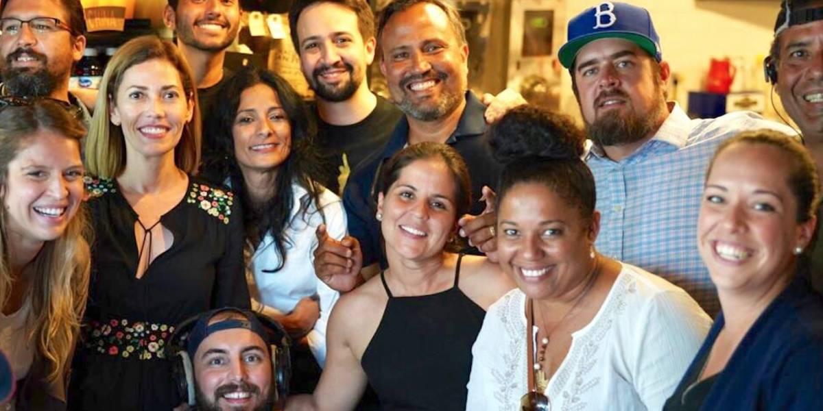 Lin-Manuel Miranda invita a visitar a Puerto Rico en serie de videos