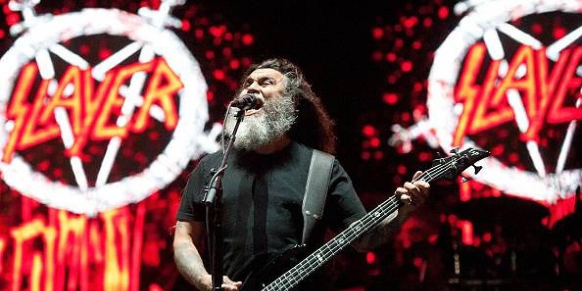 Concierto de Slayer en Ecuador: Conoce el valor de las entradas