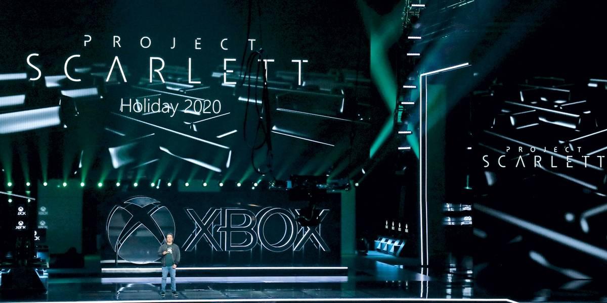 Microsoft prepara nova geração do Xbox para 2020