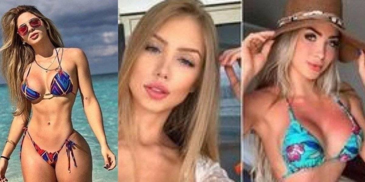 Suspenden a periodista por ofender a mujer que acusa a Neymar de violación