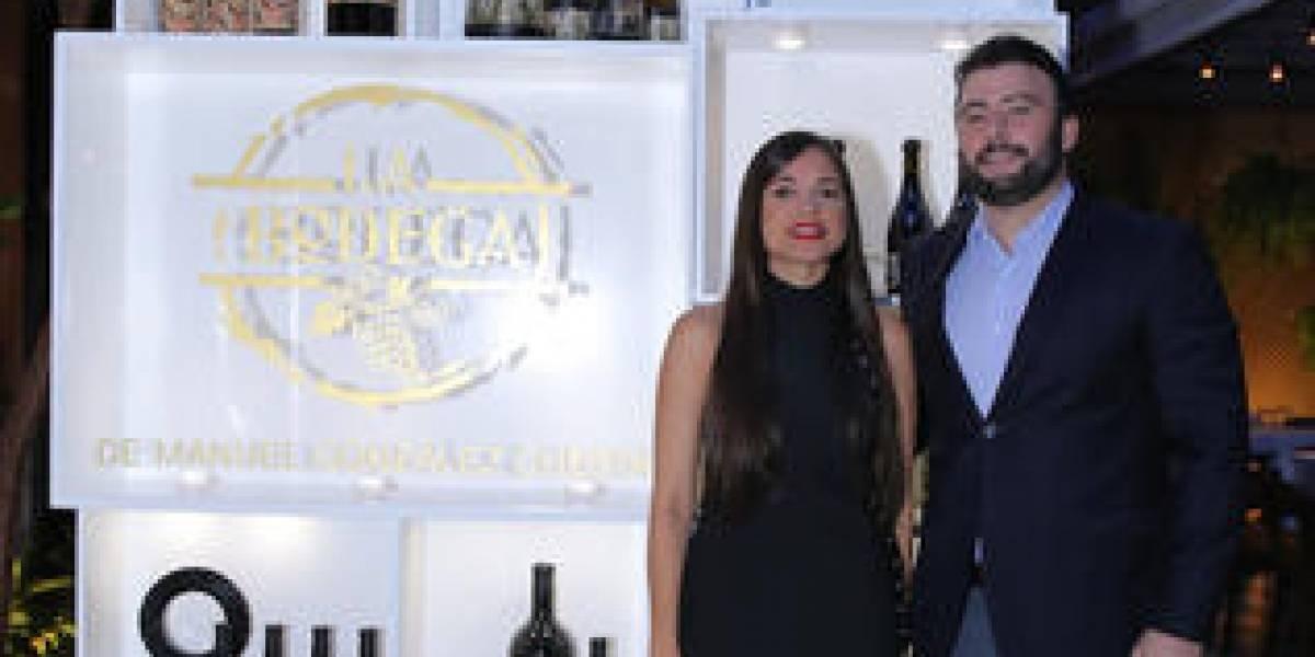 #TeVimosEn: La Bodeja y su selección de Vinos Orin Swift celebran cena maridaje