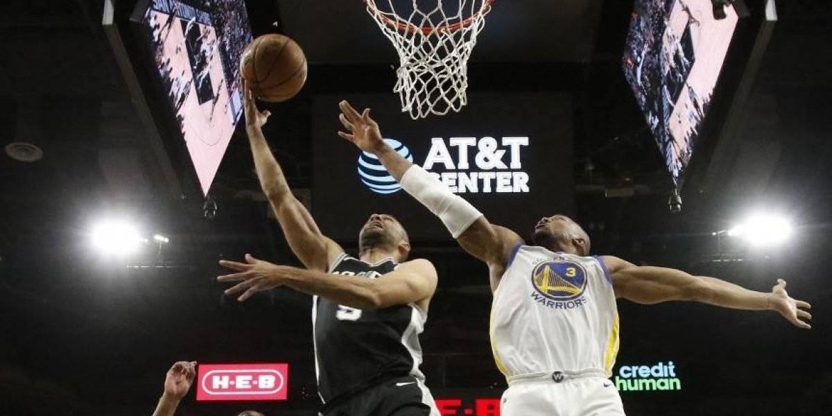 Con cuatro anillos y tras 18 temporadas, estrella de la NBA anuncia su retiro