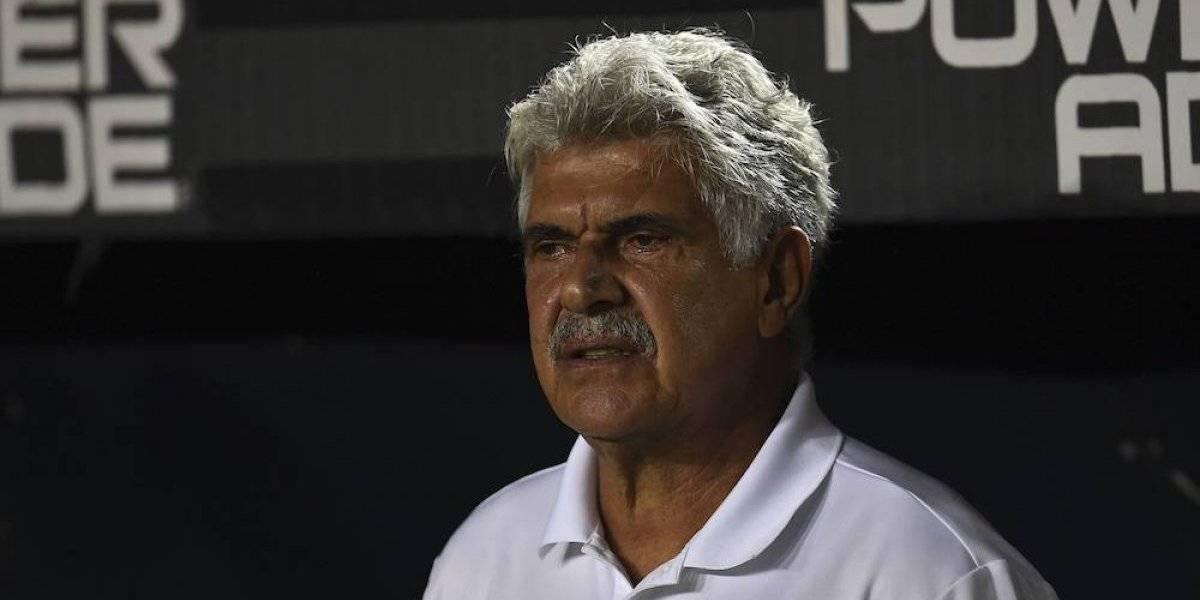 Hérculez Gómez pone fin al mito del Tuca Ferretti