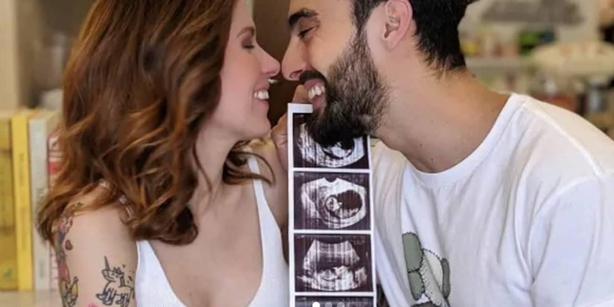 Youtubers Berth y Cristina Dacosta ¡serán papás!