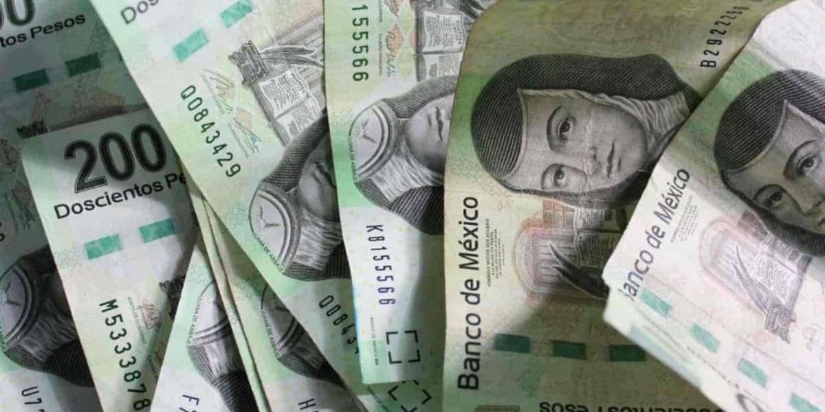Banco de México emitirá un nuevo billete de 200 pesos en la segunda mitad del año