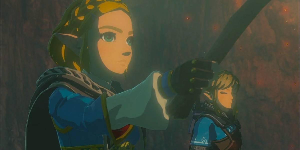 E3: Estos son algunos de los increíbles anuncios de Nintendo