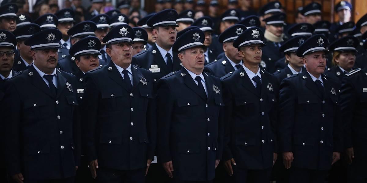Mando militar podría llegar a la policía única de la Zona Metropolitana de Guadalajara
