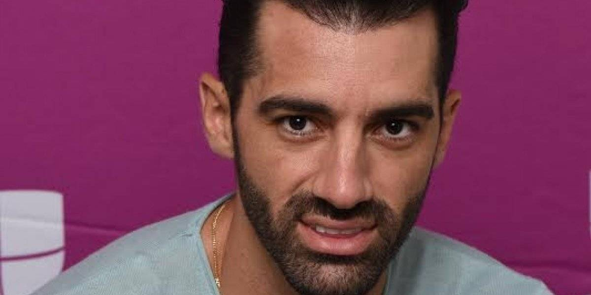 """Toni Costa: """"el puertorriqueño está cab..."""""""