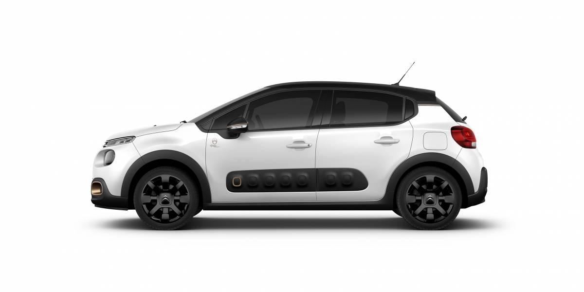 Atención coleccionistas: llegan las ediciones especiales del centenario de Citroën
