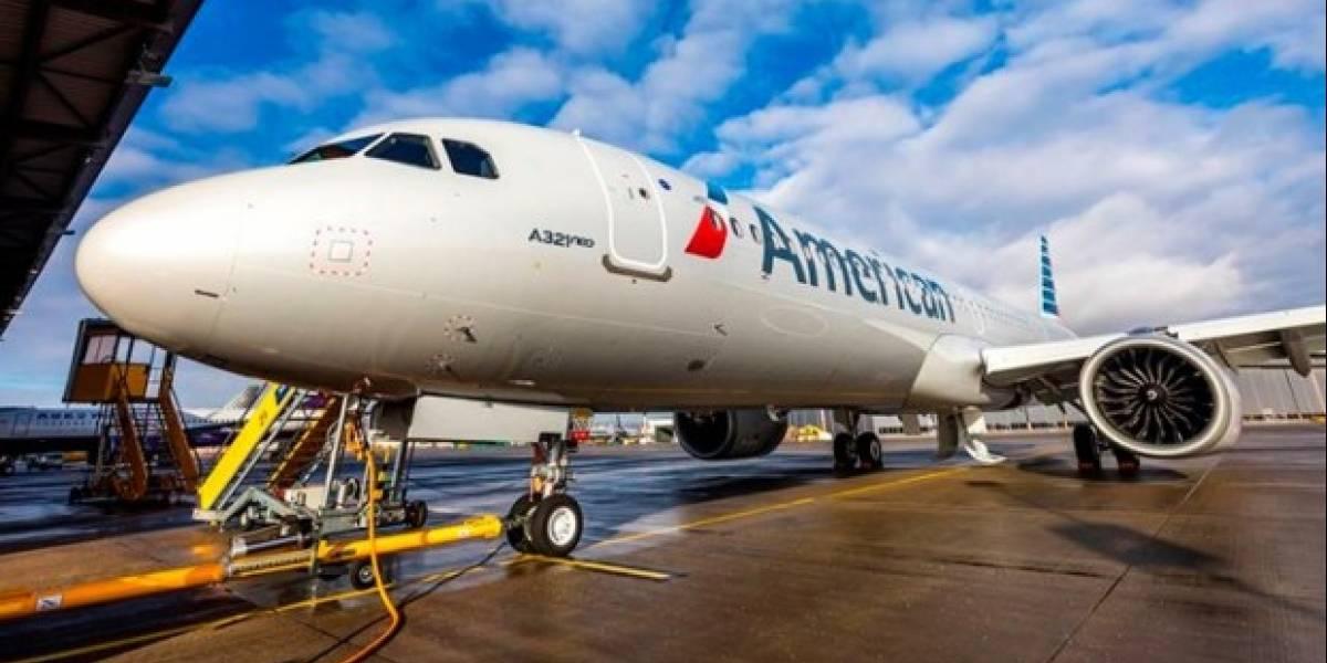 American Airlines incrementa servicio en la República Dominicana