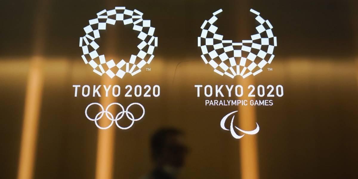 Podios de Tokio 2020 serán de plástico reciclado