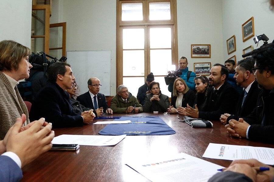 Directores emblemáticos Alessandri