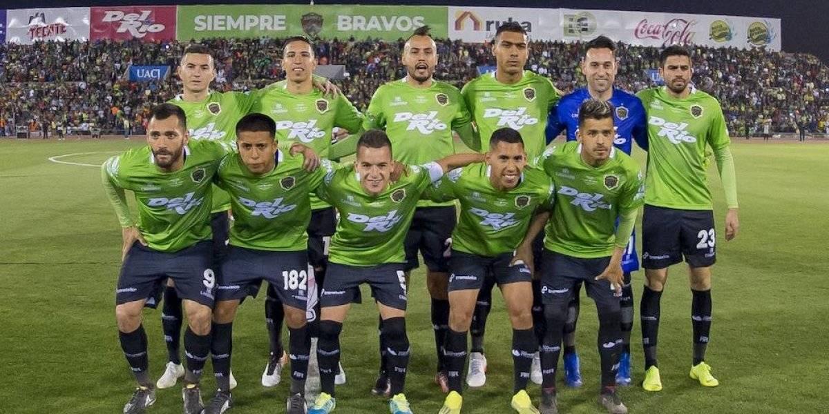 Bravos de Juárez califica su llegada a la Liga MX como un día histórico