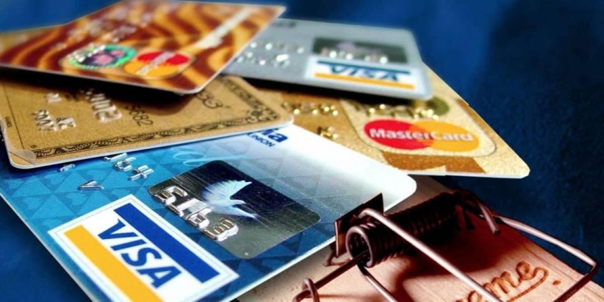 CMF notificó que 41.593 tarjetas de 13 bancos sufrieron filtraciones de datos