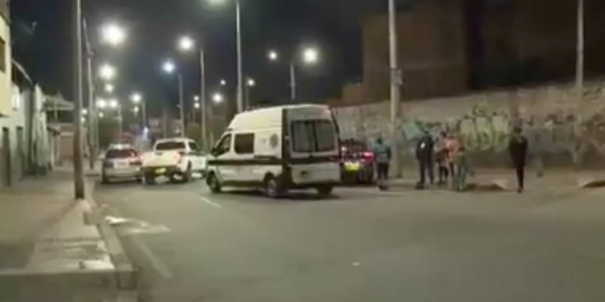 Identifican responsables de desmembrar cuatro personas en Bogotá