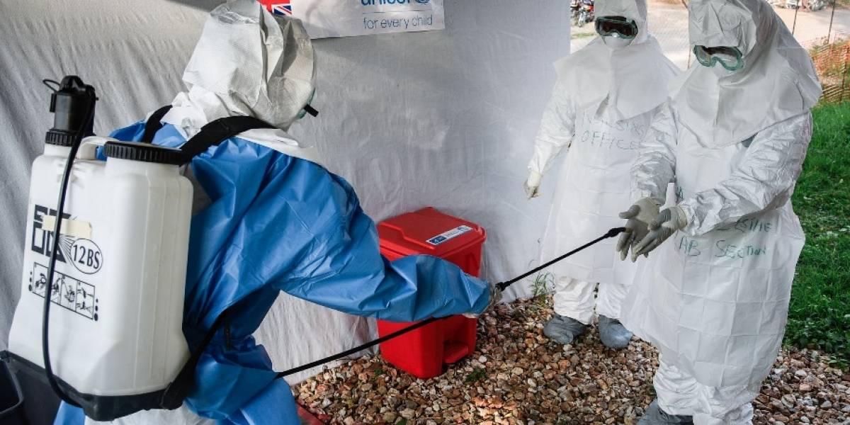OMS confirma caso de ébola en un niño de cinco años en Uganda