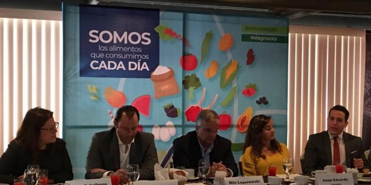 Priorizan cinco ejes para dinamizar el sector agroindustrial