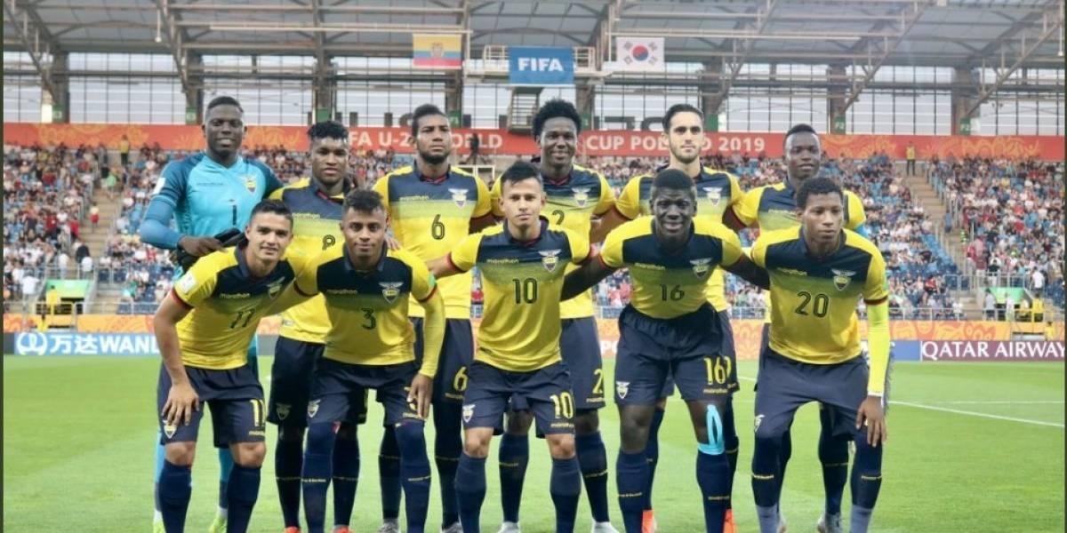 Ecuador vs Corea del Sur Sub20: La Mini Tri no avanzó a la final del Mundial de Polonia tras perder 1-0