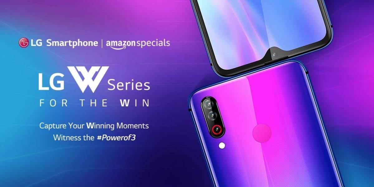 LG W Series: Vazamentos mostram nova linha de smartphones da marca sul-coreana