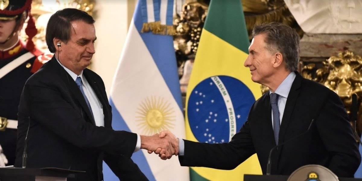 Es poco probable que el 'euro sudamericano' se convierta en realidad