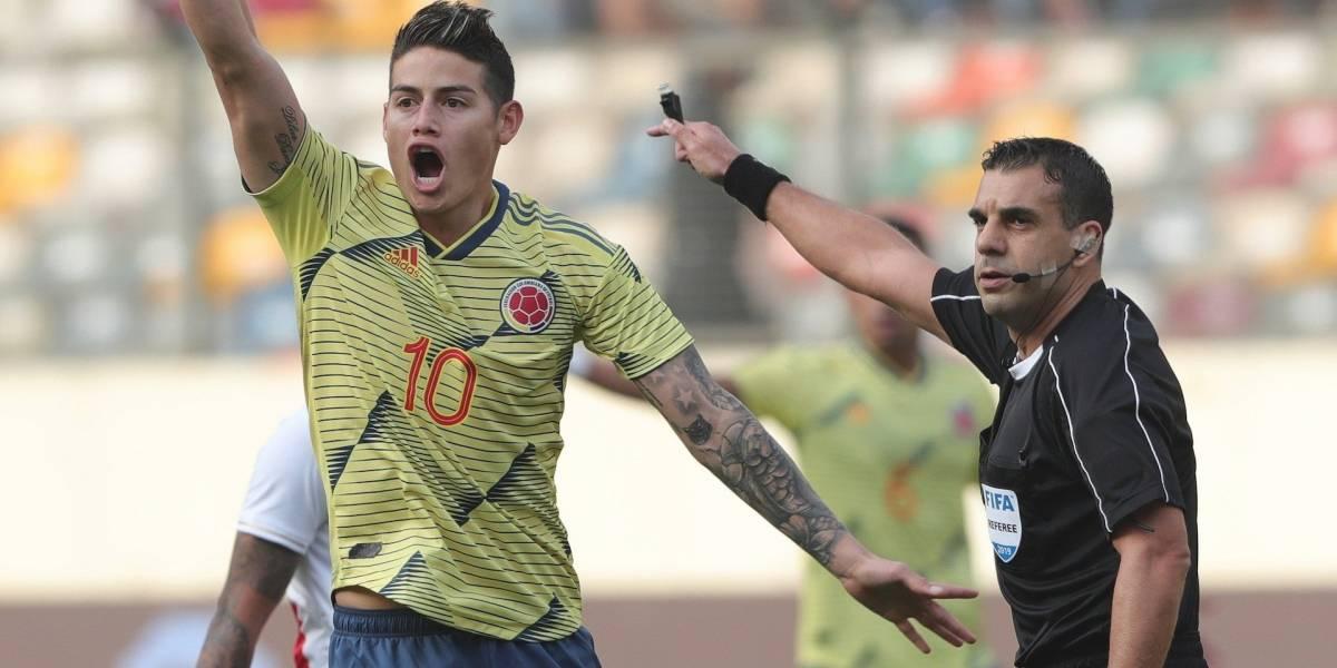 La polémica decisión para el debut de Colombia ante Argentina en Copa América