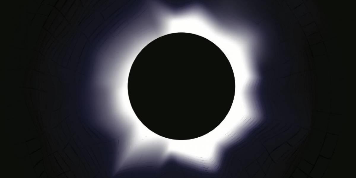 Astroturismo: Eclipse solar en el edén estronómico