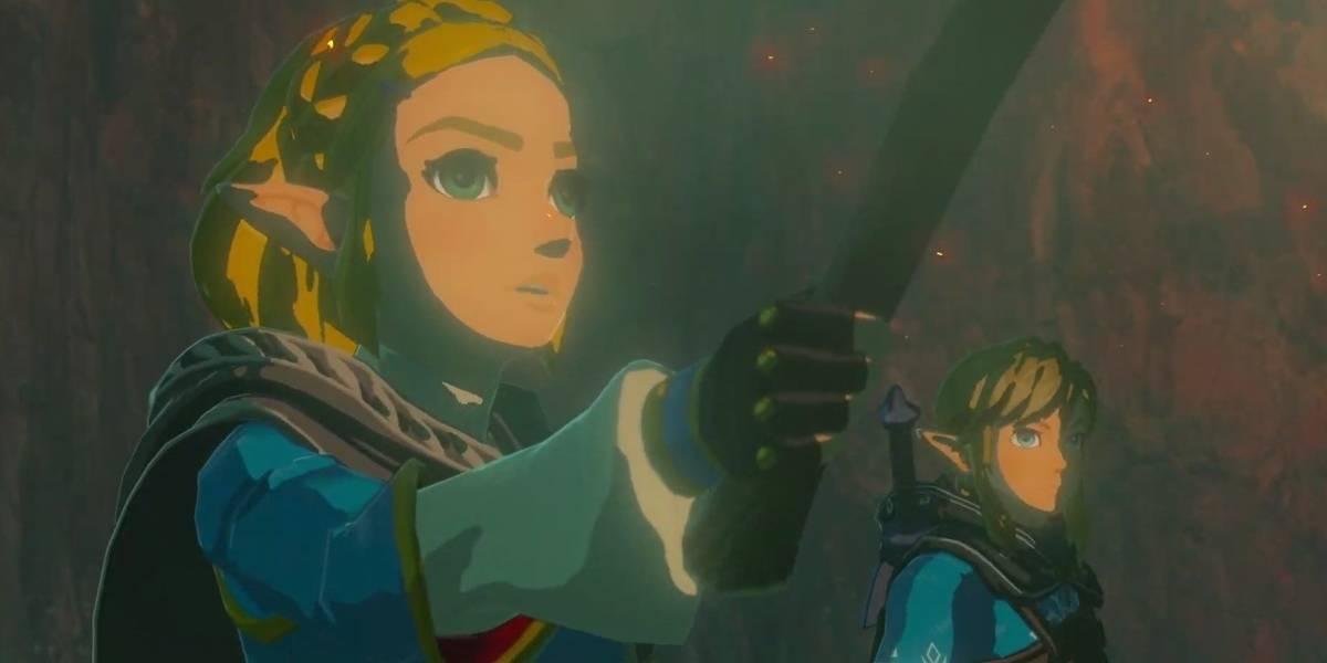 E3 2019: Nintendo anuncia sequência de Zelda e detalha próximos lançamentos