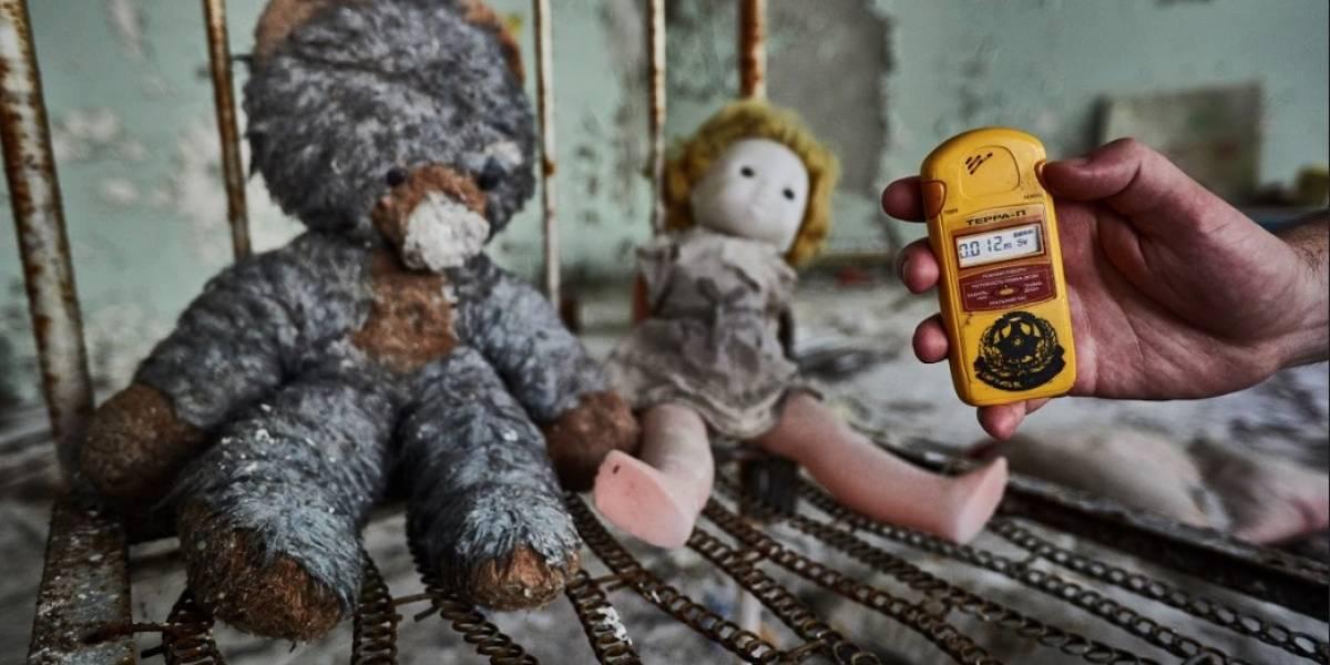 4 cosas que necesita saber si quieres visitar Chernobyl