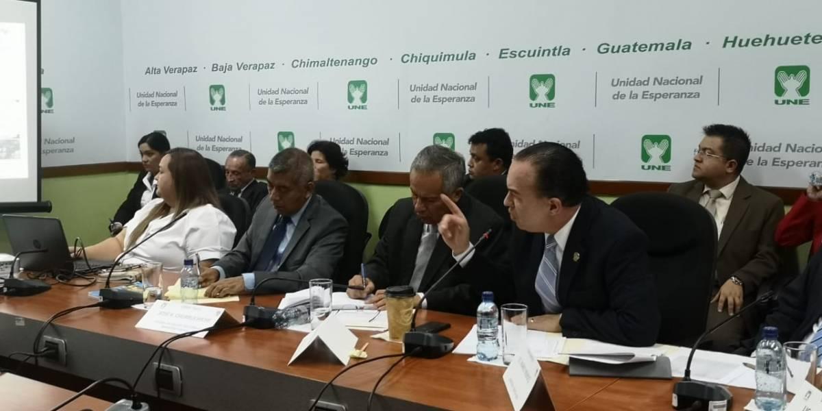 Fiscalía investiga cómo obtuvieron los candidatos cupones del MAGA durante la campaña