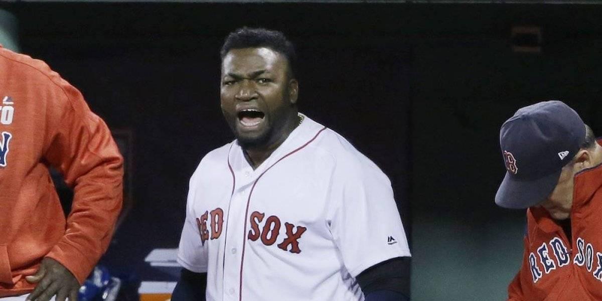 David Ortiz volvió a ser operado, ahora en Boston