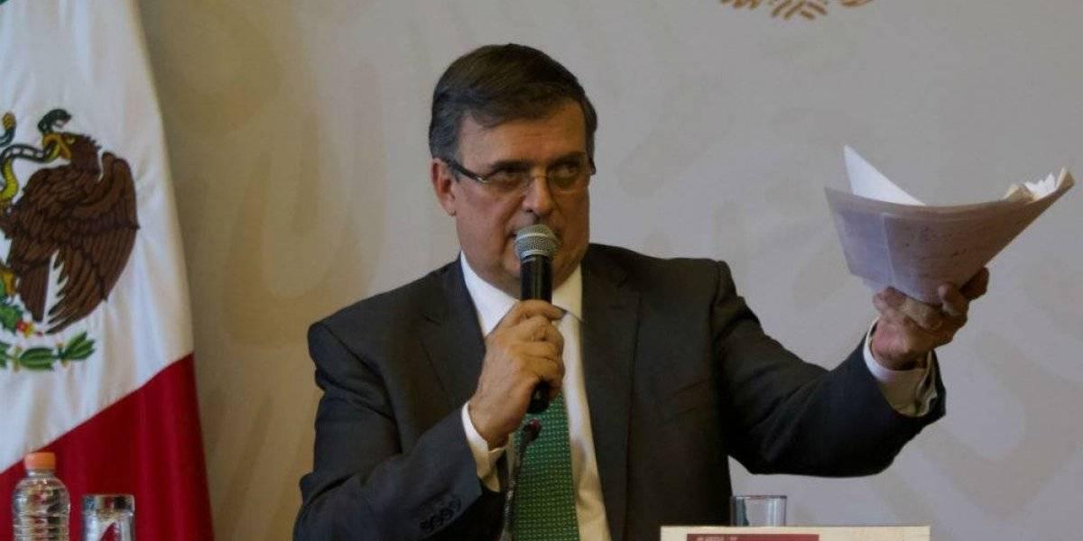 México rechazó convertirse en 'tercer país seguro' pese a insistencia de EU