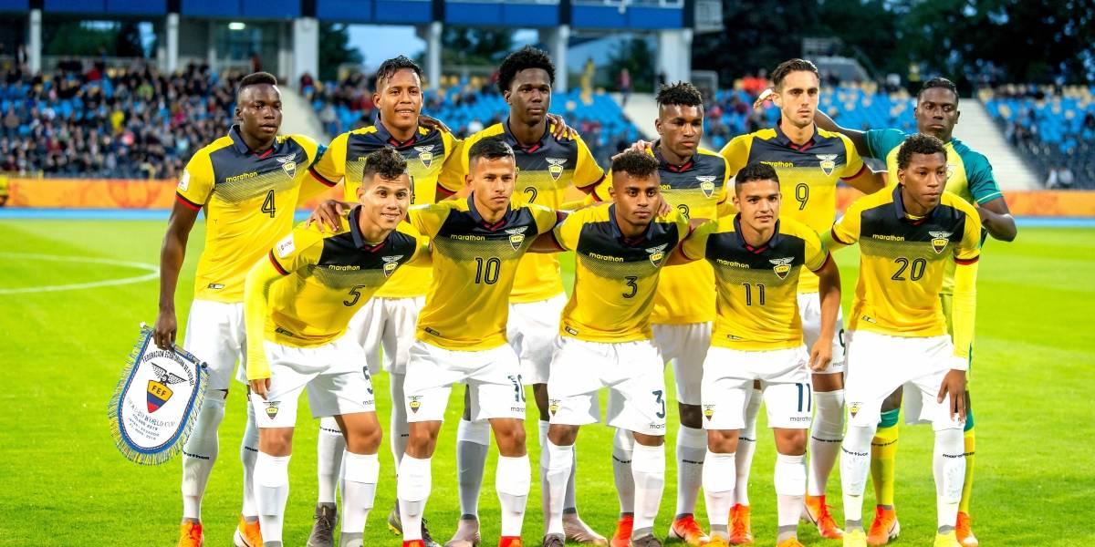 Ecuador vs. Corea Del Sur: hora de hacer historia para los muchachos