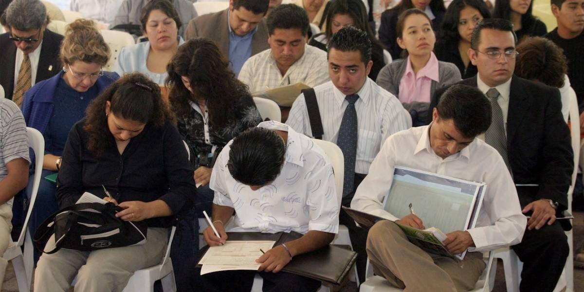 Expectativas de empleo se desinflan y empresas engañan al IMSS y SAT