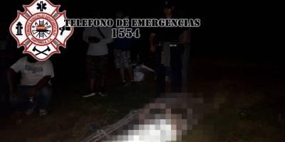 estudiantes localizadas sin vida en laguna de Jalapa