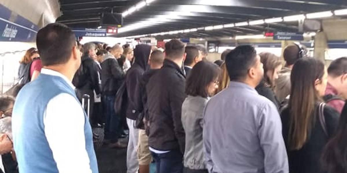 Greve Geral: Veja as linhas do Metrô que estão funcionando