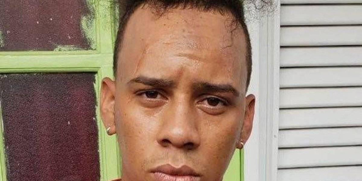 Policía apresa presunto gatillero que disparó a David Ortiz