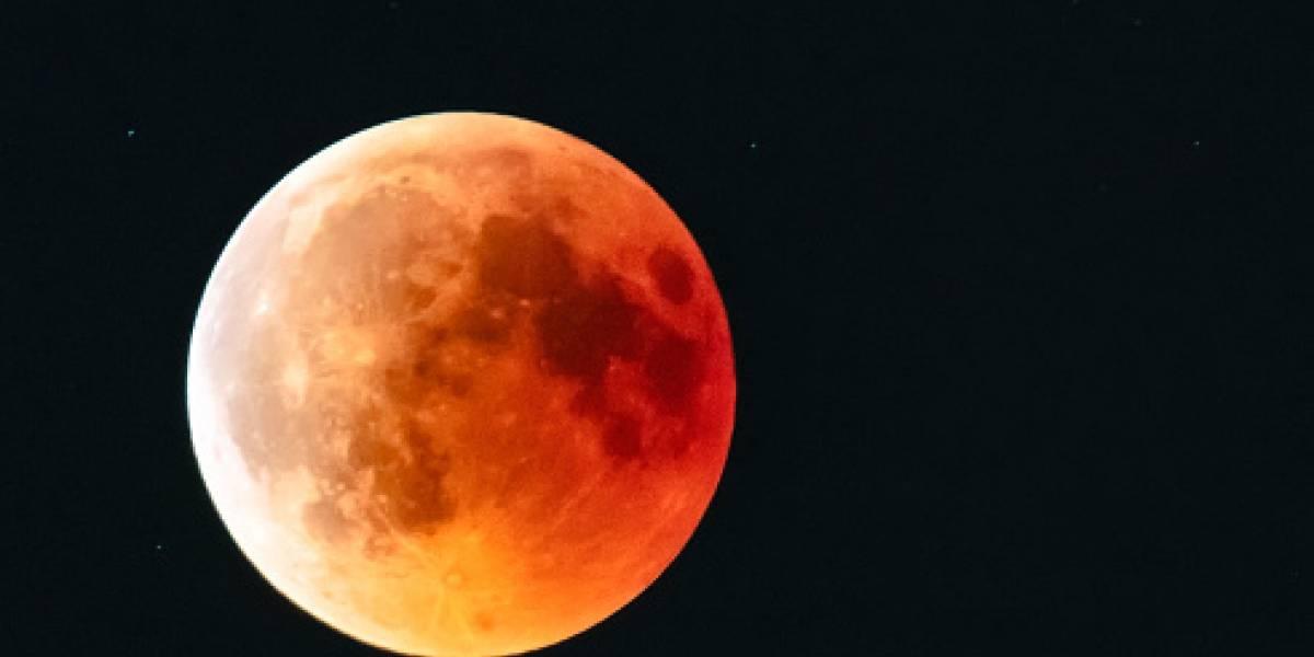 Enigma científico tras increíble hallazgo: encuentran misteriosa y enorme masa metálica enterrada en la cara oculta de la Luna