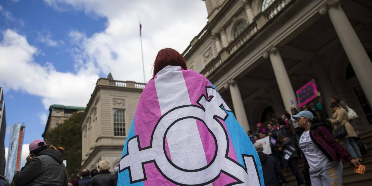 Las banderas LGBT+ y sus significados